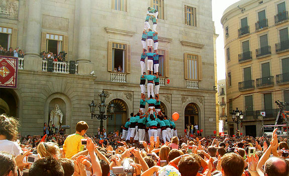 barselona festivalleri
