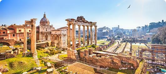 roma ucak bileti - kolay yolculuk