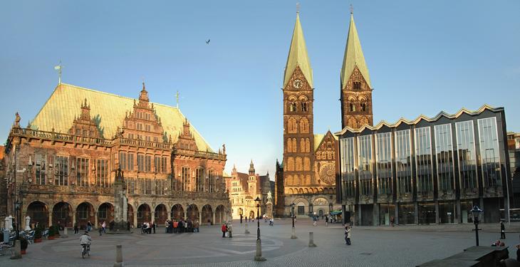 Bremen ucak bileti