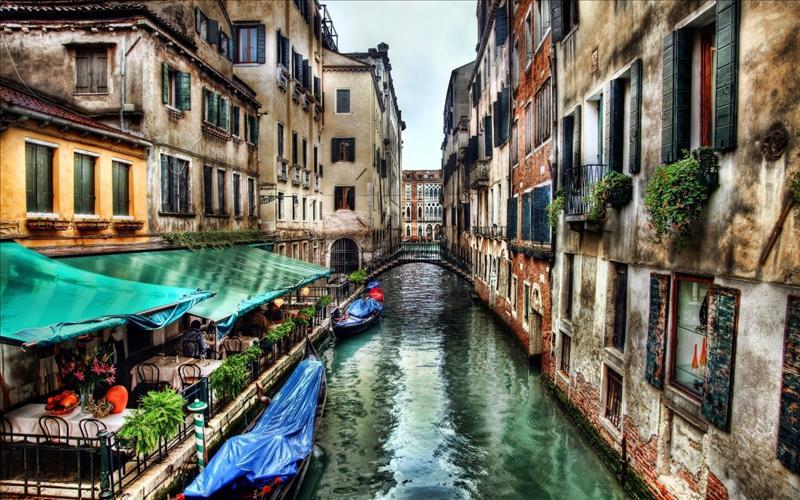 Venedik-tatili