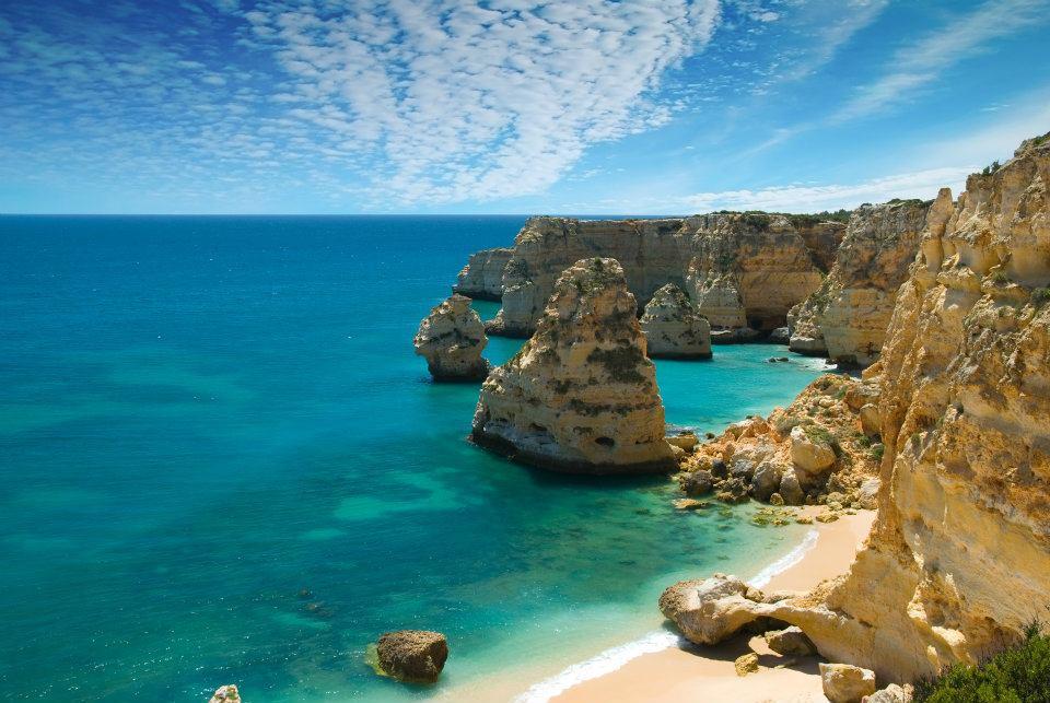 Algarve-Plaji