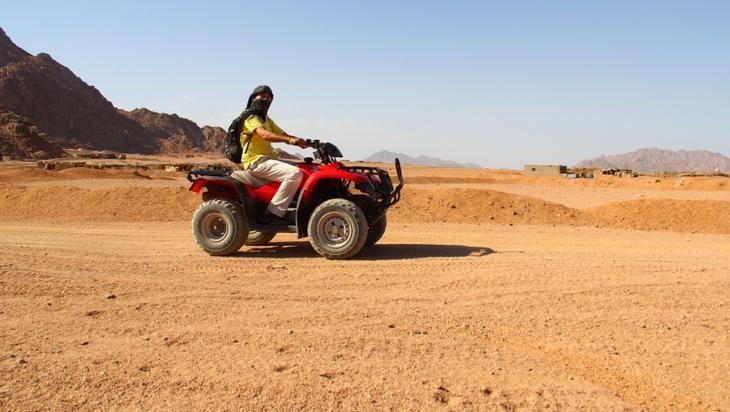 Sarm-El-Seyh-safari