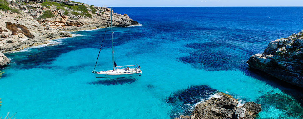Mallorca Uçak Bileti