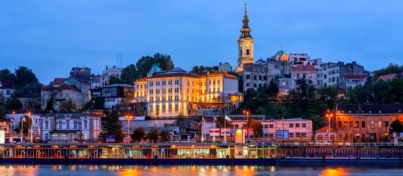 belgrad-ucak-bileti