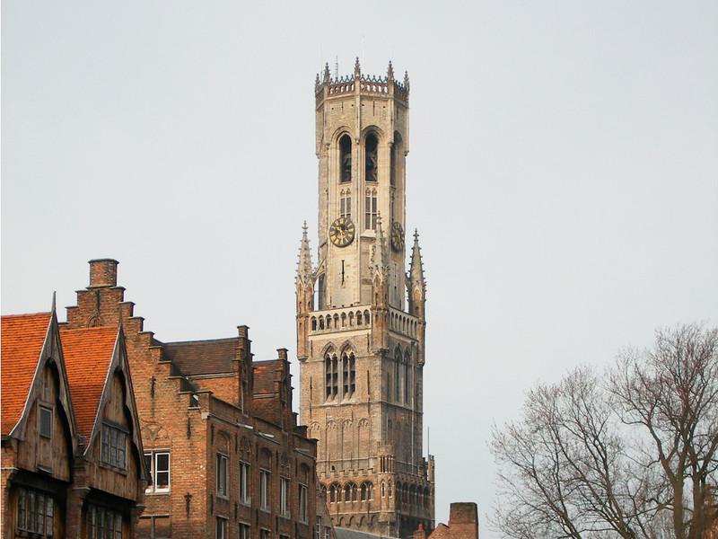 berfly-kulesi
