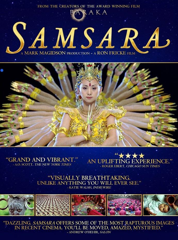 samsara-belgesel-poster