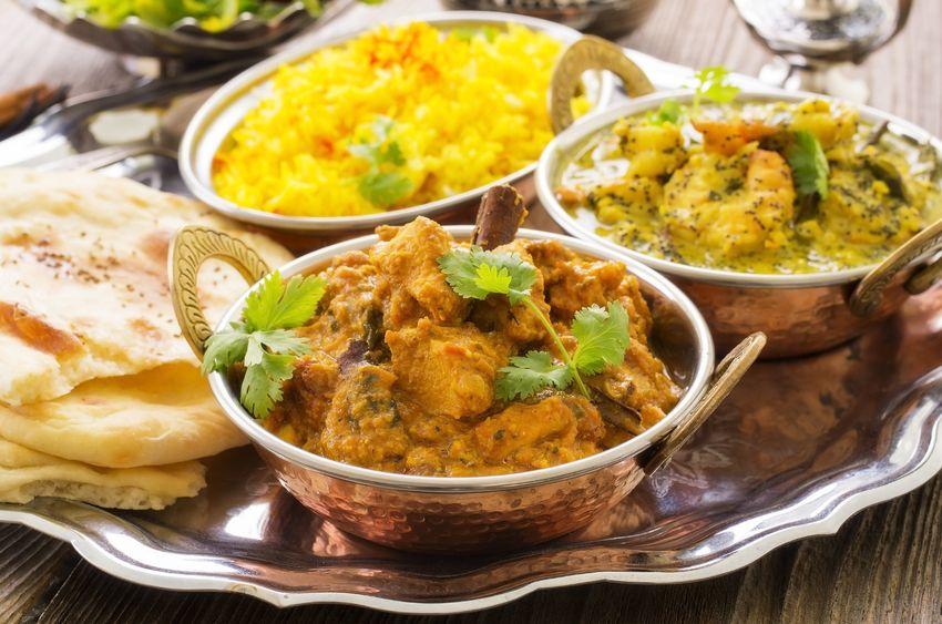20359571 - indian cuisine