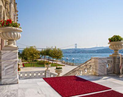 29878262 - ciragan palace, istanbul