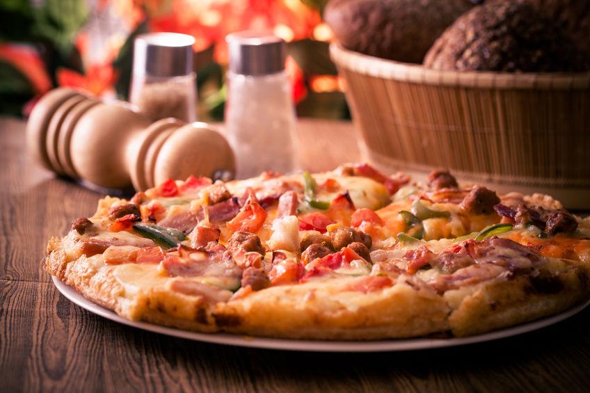 45134018 - pizza ,italian cuisine
